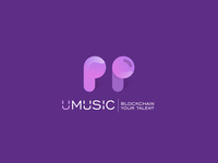Ulma Music Logotype