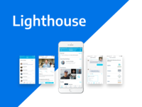 Lighthouse—Enlighten your career ambitions