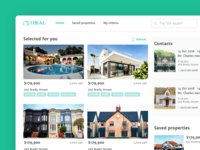 Ideal: The easiest way to find real estate worth investing