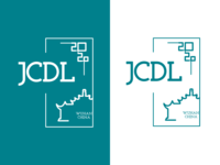 Logo design for JCDL 2020