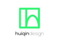 Individual designer's logo