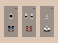 Your Coffee Screens