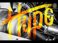 Turbo Hype Type