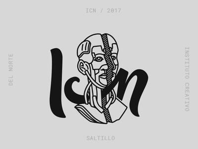 ICN Rebrand: Logo 2