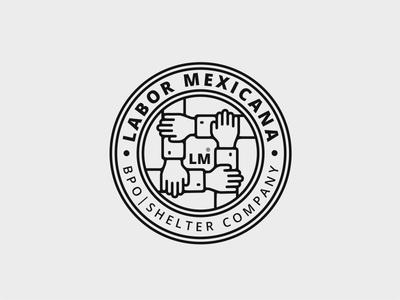 Labor Mexicana: Logo 2