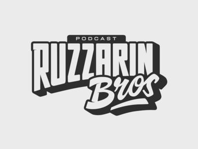 Ruzzarin Bros Logo