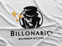 Billonario Logo