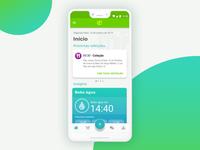 Dietbox new patient app