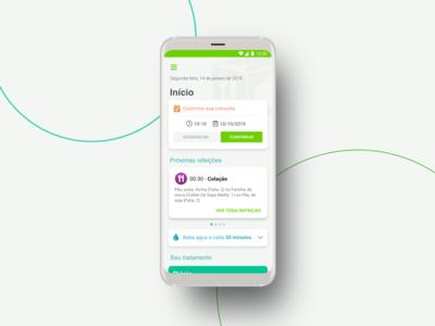 2019 New Dietbox Patient App