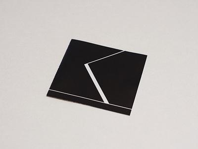 Kei Collection Paris design leaflet design menu design
