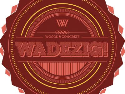 W&C Patch