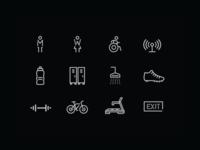 Hustle Icons