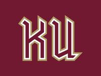 Kutztown University Wordmark 2