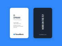Business Cards 2018