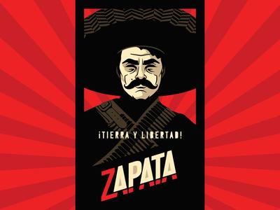 Z for Zapata
