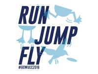 Run - Jump - Fly