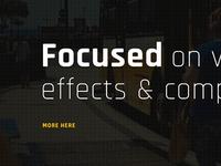 Portfolio studies / video, film & production