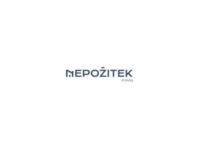 N E P O Z I T E K — logotype