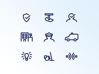 Mini icon pack FREE ⤓