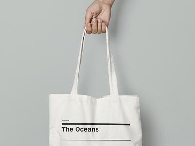 Cotton bag design