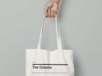 Cotton bag design merchandising merch flat idea vector art social bag branding font minimal clean typography color ui ux digital design
