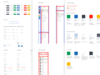 User Interface Library