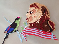 Nina & Bird