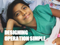 Introducing Operation Simple