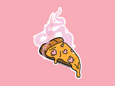 Pizza Potion Project