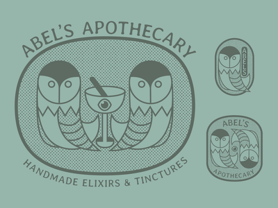 Abel's Apothecary
