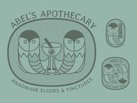 Abel's Apothecary