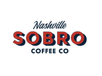 SOBRO Coffee Co. Nashville, TN