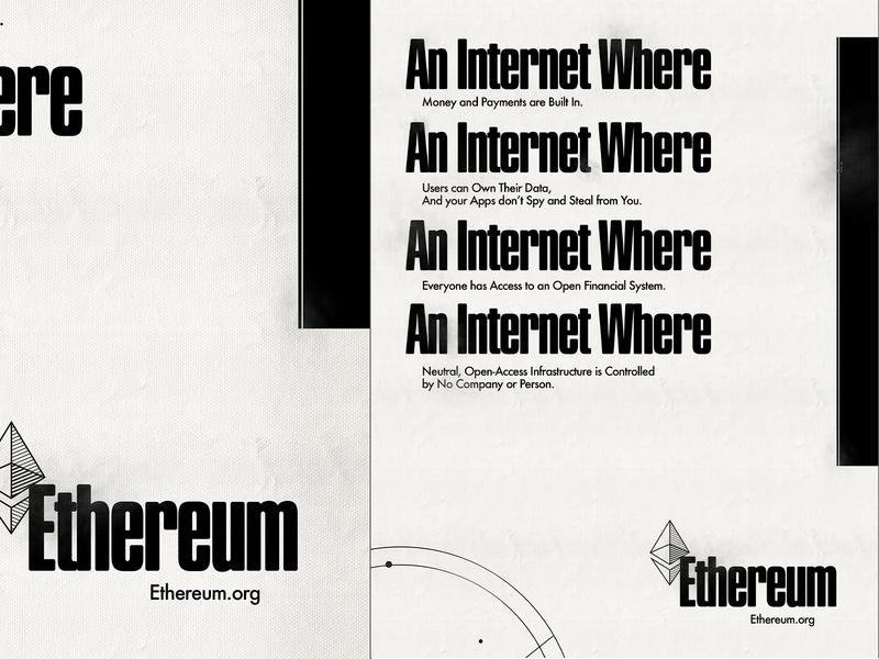 Ethereum Campaign 2/2