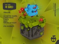 NPC #02: Bird
