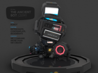 The Ancient Bot