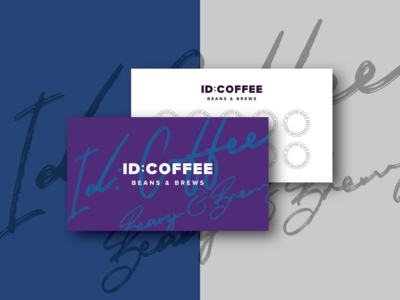 ID: COFFEE Coupon Card