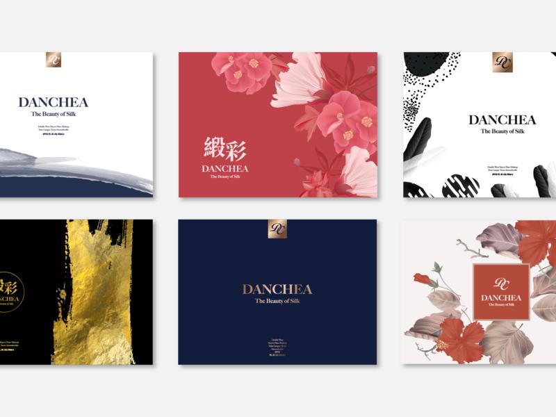 Cosmetic packaging by Yaeji Park on Dribbble