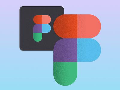 Daily UI 005: App Icon [Figma] app-icon ui daily-ui-005 daily-ui