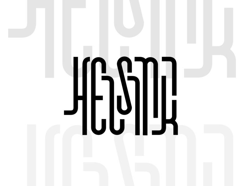 Helsinki - Custom lettering typedesign type art finland customlettering letteringart lettering customtype