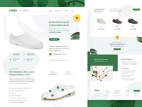 Diabetic & Orthopedic Comfort Shoes