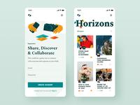 Horizons Mobile