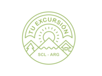 Logo Tu Excursion (WIP)