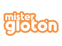 Mister Glotón logo V1
