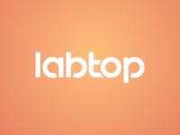 Labtop logo