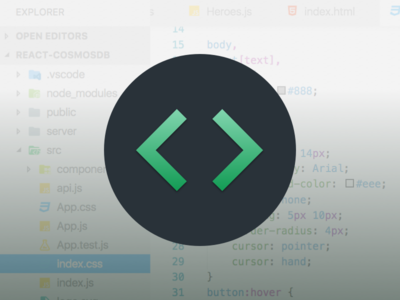 Vscode designs, themes, templates and downloadable graphic elements