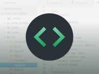 VSCode icon replacement