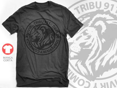 T-Shirt Tribu 911 t-shirts tribu 911