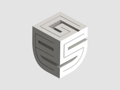 E-Sports Logo Concept