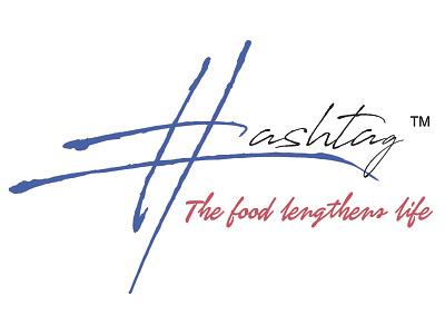 Hashtag Logo branding ui ux typography logo design company project