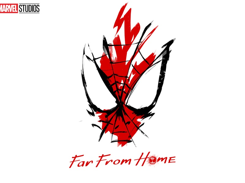 Spider-Man: Far From Home by Kaushal Prajapati on Dribbble